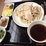 うどん弥 根古坂 -