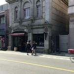 アートカフェ エレバート - お店の外観