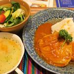インカ食堂 -