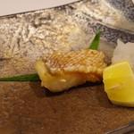 継ぐ鮨政 - 甘鯛
