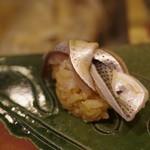 継ぐ鮨政 - 小鰭