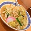 toukyoutammentonari - 料理写真:タンメン(730円)2018年5月