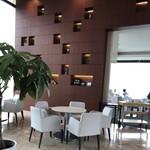 鳥羽国際ホテル カフェ&ラウンジ -