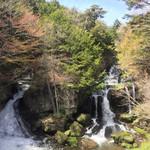 85799356 - 龍頭の滝