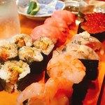 貫平鮨 - 寿司