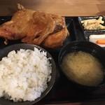 なるとキッチン - なるとキッチン 五反田店