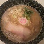 東成きんせい - 魚介醤油らーめん(780円)