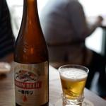 五 - 瓶ビール