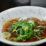 三吉 - 独特のタレが美味しい♪