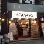 STORY'z -