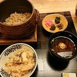 ホテルニューアワジプラザ淡路島 - 名物鯛ご飯・桜鯛の赤出し・香の物