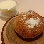 lien - パンと発酵バター