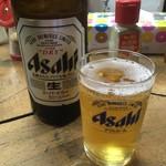 85808575 - ビール (600円)