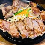肉のはせ川 -