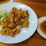 弥山 - 若鶏から揚げ
