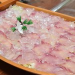 鯉御殿 たきもと - 料理写真: