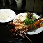 海老フライ専門店 海老昌 - 限定6食「楡」5500円