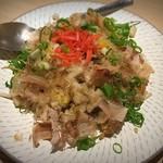 おごっと - 香川名物ぴっぴ飯