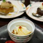 さんるーむ - デザートセット