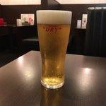パスタ イイネ - グラスビール