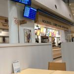 淡路サービスエリア(上り線) フードコート・スナックコーナー -
