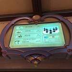 Pinocchio Village Kitchen  - メニュー