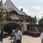 Pinocchio Village Kitchen  - 外観