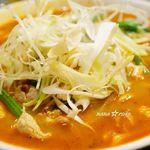 85820991 - 麻辣タン春雨スープ
