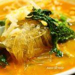 85820992 - 麻辣タン春雨スープ
