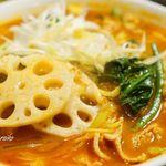 85820994 - 麻辣タン春雨スープ