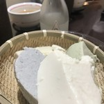 豆腐茶房だんだん -
