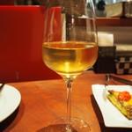 ボスコリサイア - グラス白ワイン