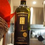 ボスコリサイア - 赤ワイン
