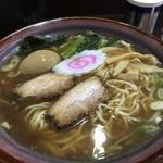 ちゃーしゅうや 武蔵 - 料理写真:料理