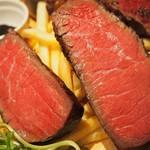 ボスコリサイア - 鹿児島 黒毛和牛45日熟成肉
