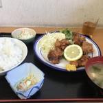 たか幸食堂 - 料理写真:料理