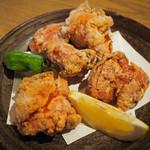 大魚 - 美桜鶏もも唐揚げ
