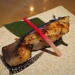 大魚 - 銀ダラ西京焼き
