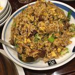 味覚 - 角煮炒飯