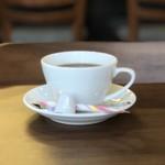 カフェ&ダイニングバー もふもふ - コーヒー