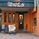 kanakoのスープカレー屋さん - 店舗外観