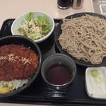 酒・蕎麦 田治 - (2018年05月)