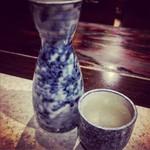 牛列 - 日本酒