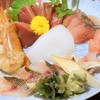 居酒屋 大島 - 料理写真:刺し盛り