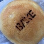 ベーカリー ベイク - クリームパン