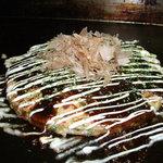 お好みらぼ - 新鮮な山芋ベースの特製ふわとろお好み焼き