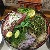 海冨渡 - 料理写真: