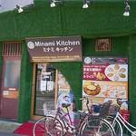85833527 - お店外観。自転車のご近所さんからも人気。