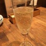 目黒FLAT - 乾杯スパークリング