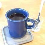 タウトナコーヒー - ドリンク写真: